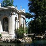 templo di Esculapio