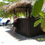 Bar at the Cove