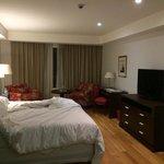 very nice room