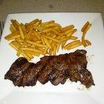 Las mejores carnes de santiago. Exelentes precios y calidad AAA. No hay motivos para quejarse. E