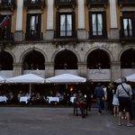 Les Quinze Nits  Barcellona