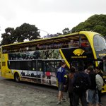 BA Bus