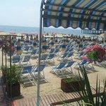 Spiaggia stella marus