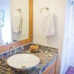 Bathroom at Diamond Villa SGE