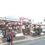 Kostas Golden Beach