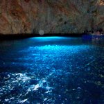 gruta esmeralda
