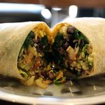 Bueno Burritos on Mass Live Eats and Sips