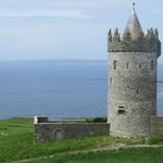 Castle in Doolin