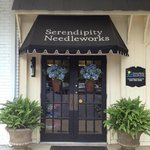 Serendipity Needleworks