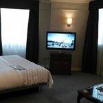 Rest of the room - junior suite