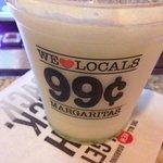 $.99 Margaritas