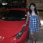 outside r hotel