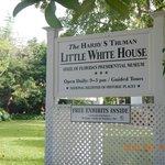Truman White House