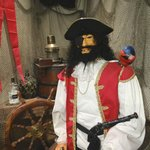 Ahoy there! (in the gift shop area)