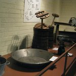 Butter-Making Tools