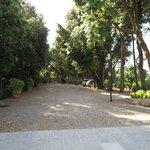 Photo de Relais Villa Il Sasso Historical Place