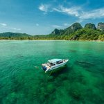 Snorkeling and sightseeing daytrips to Phi Phi