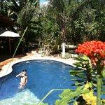 piscina Congo