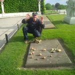 Potatoes for Frederick the Great