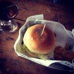 hamburger!!!!!!