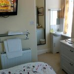 Foto Witchingham Bed & Breakfast