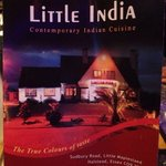 Little India Restaurant