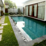 Pvt Villa Pool