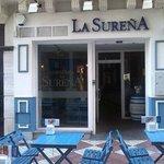 Photo of La Surena