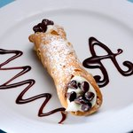 Signature Cannoli