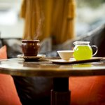 Foto de Samovar Tea Lounge