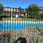 Bluebush Estate - Pool and other buildings