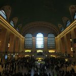 100th Anniversary Grand Central Station