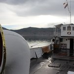 Steamship Yavari - Puno, Peru