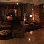 Hotel Windsor reception
