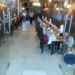 Фотография Omar khayyam's Indian restaurant