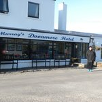 The Dunmoore Hotel
