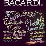 Beachside Bar | Daily Features
