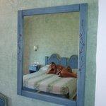 Hotel Ollastu Residence Foto