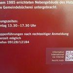 2014-06 Zeidel-Museum (Beekeeping Museum), Pfinzingstr. 6, Feucht