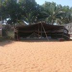 Dessert Camp @ Heritage Village  |  Dubai, Abu Dhabi, United Arab Emirates