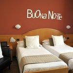 Hotel Tigullio resmi