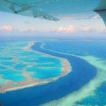 Удивительные цвета океана