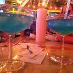 Margaritas for 2!