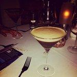 Gorgeous espresso martini