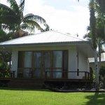 Our Oceanview  Villa