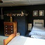 Gordons room