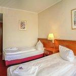 Zweibettzimmer/ Twin Bett room