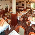 Frühstücksrestaurant/ Breakfast restaurant