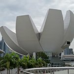 Tour around Singapore