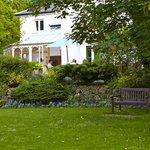 Hawkwell Garden